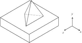 perspective isométrique
